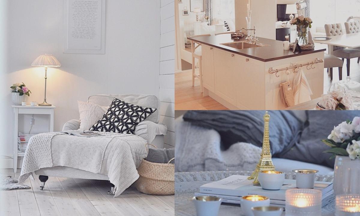 10 tolle wohninspirationen f r ein fr hlingshaftes zuhause seite 4 von 11 dinge die. Black Bedroom Furniture Sets. Home Design Ideas